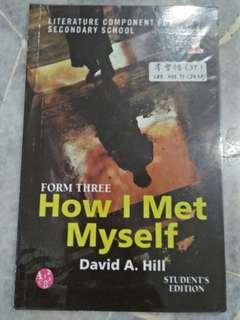 English literature (highschool)