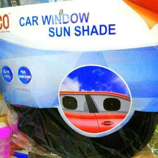 🚗 SUN SHADE (2in1)