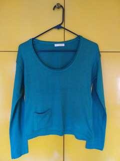 PROMOD Love Sweater