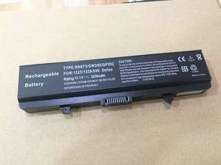 OEM Dell Laptop battery (RN873 / GW240 / GP952 / 312-0625) Inspiron 1525/1545/ Vostro 500 series