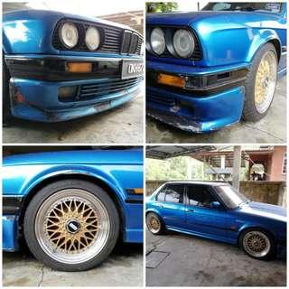 BMW E30 320i (A)