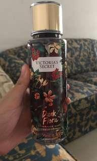 Dark Flora