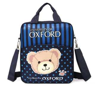 hello kitty and oxyford bag