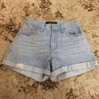 Portmans Denim Shorts