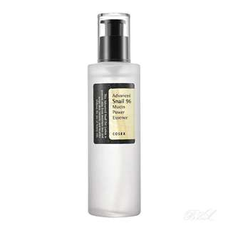 Cosrx advanced snail 92 mucin power essence
