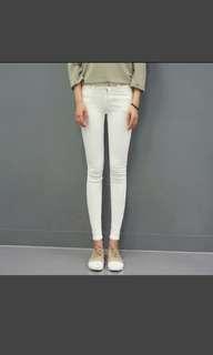 🚚 米白色長褲