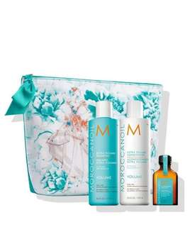 (PO) ‼️MOROCCANOIL VOLUME MARCHESA SET