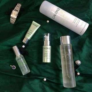 Caudalie [Vine]Activ skincare bundle