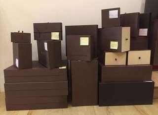 BOX LV