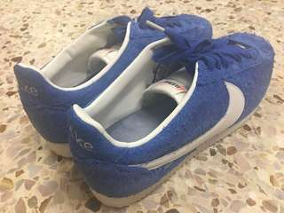 Brand new designer Nike shoe by Kenny Moore