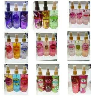 V/S Perfume 250mL Old bottle