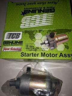 Yamaha EGO Starter Motor FOR URGENT SALE