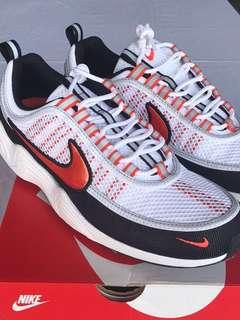 "Nike Air Zoom Spiridon ""Team Orange"""