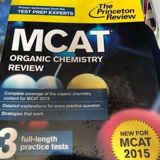 MCAT Comprehensive Guide