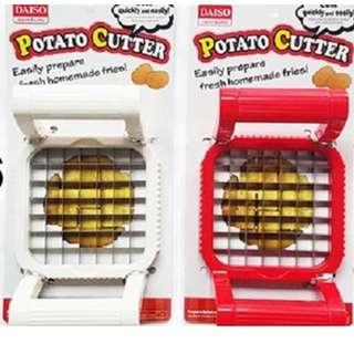 Japan quality - potato cutter pemotong kentang