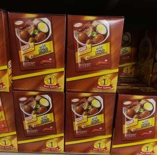泰國超市直送🇹🇭五香滷水調味