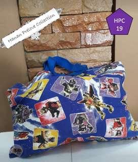 Ultraman tote bag
