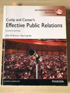 NM2219 Principles of Comm Management Textbook