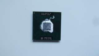 Laptop processor 2.4/3M/1066