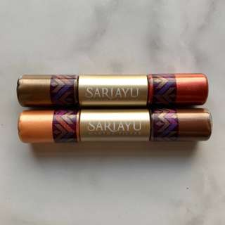 [Sariayu] Liquid Eyeshadow /pc