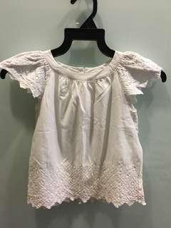 Girls blouse Gap size 5
