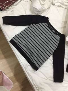 Stripes Top