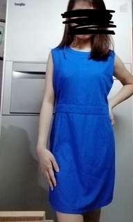 ✨ Blue Formal/Dress