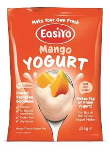 Easiyo Mango Yogurt 乳酪粉