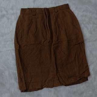 Thrifted Skirt from Tagaytay hub [Variation #5]