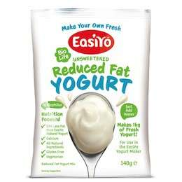 Easiyo Reduce Fat Yogurt 乳酪粉