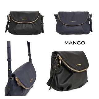 Instock Mango Sling Bag with 2 colors