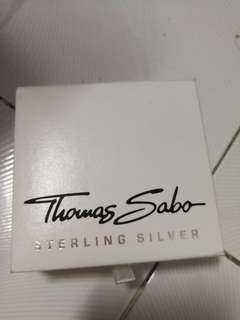 Thomas sabo box