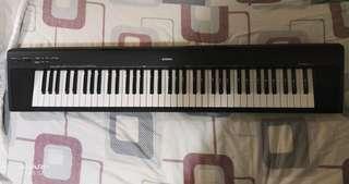 🚚 Yamaha-np30電子琴