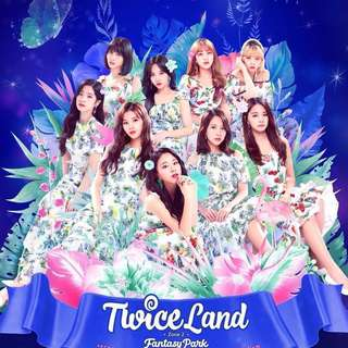 [Sell with loss] Cat1 twice concert ticket