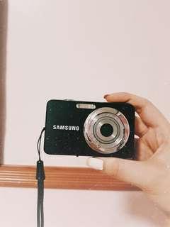 Samsung digicam