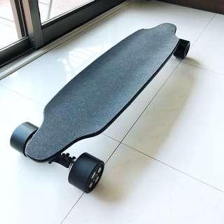 電動滑板車 Electric Skateboard