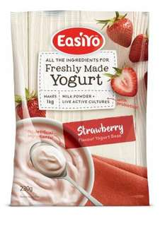 Easiyo Strawberry Yogurt with Probiotics 乳酪粉