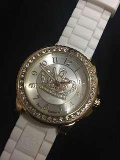 Juicy Couture 閃石手錶