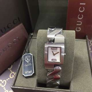 GUCCI AUTHENTIC JAPAN WATCH
