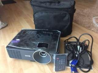 Projector BENQ-MX501
