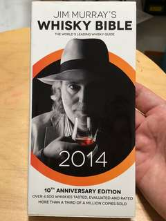 Whisky bible 2014