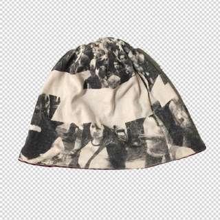 Artwork Bonnet