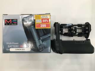 Battery Grip For Canon 5Dmarkiii