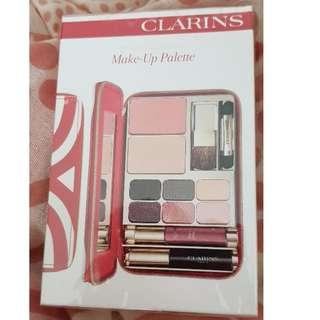 Clarins Make up palette (Brand new)