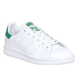 🚚 Adidas Stan Smith 綠標球鞋#adidas女鞋