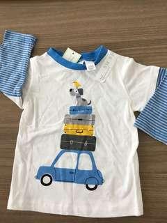 ORIGINAL First Impressions T-Shirt