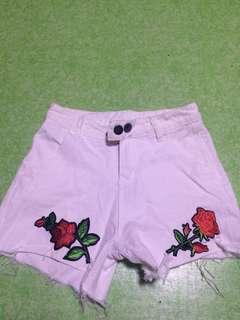 Summer shorts 😊