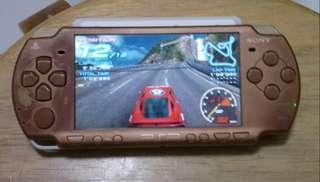 Sony psp psp-2006遊戲機