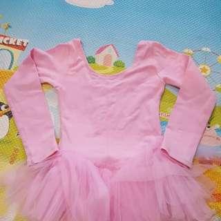 Cute ballerina outfit! ELC