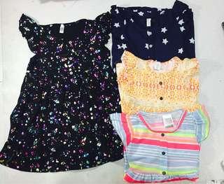 New arrived girl dress